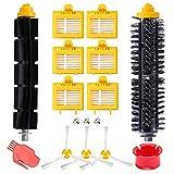 Accessoires de rechange pour iRobot Roomba 700 série Kit de pièces de rechange pour...