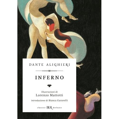 Inferno. Ediz. illustrata