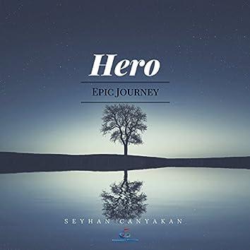 Hero Epic Journey