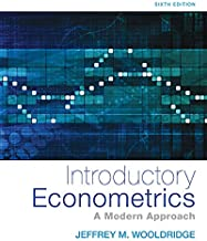 Introductory Econometrics: A Modern Approach - Standalone Book