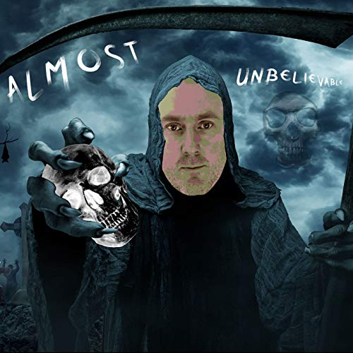 Almost Unbelievable Paranormal Podcast Podcast By Ranty & Catz cover art