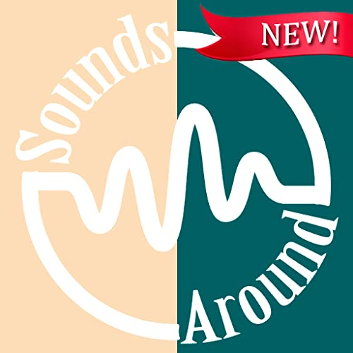 Sounds Around: Relaxing and Stress Relief Sounds