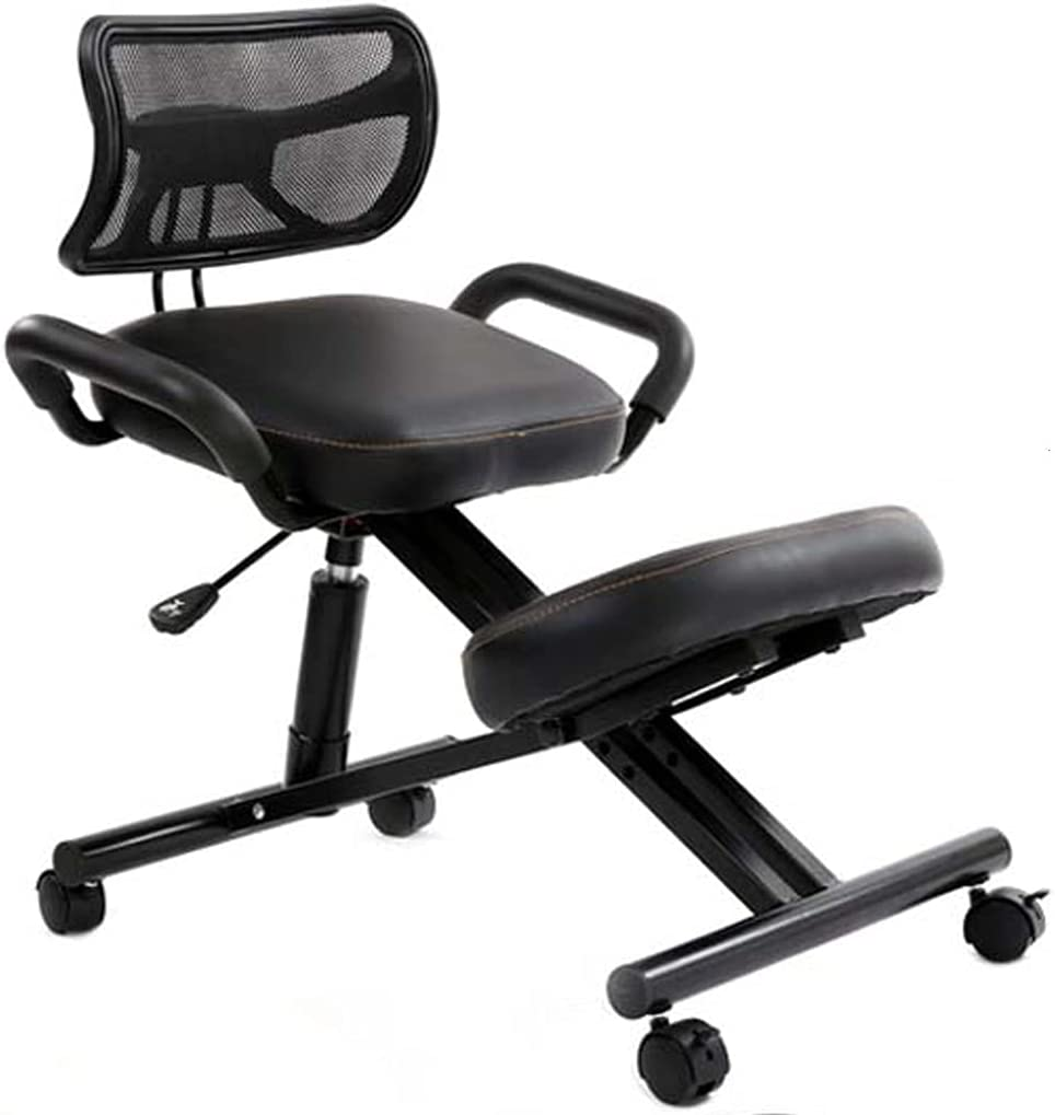 Cheap SALE Start Kneeling Chairs Modern Ergonomic with Back Support low-pricing Corr Posture