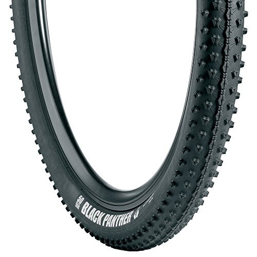 Vredestein Black Panther Tyre–Black