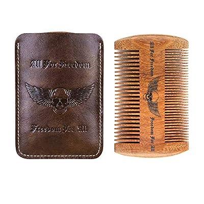 Beard Comb Kit with