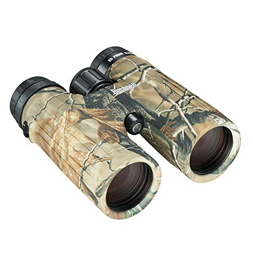 Bushnell Legend Ultra HD 10x 42mm Roof Prism Binocular,...