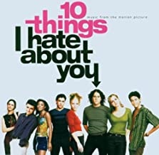10 Things I Hate About Yo O.S.T.