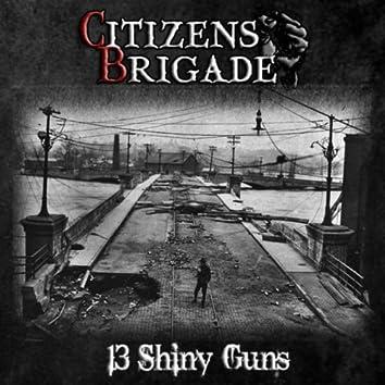 13 Shiny Guns
