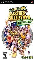 Capcom Classics Collection Reloaded - Sony PSP [並行輸入品]