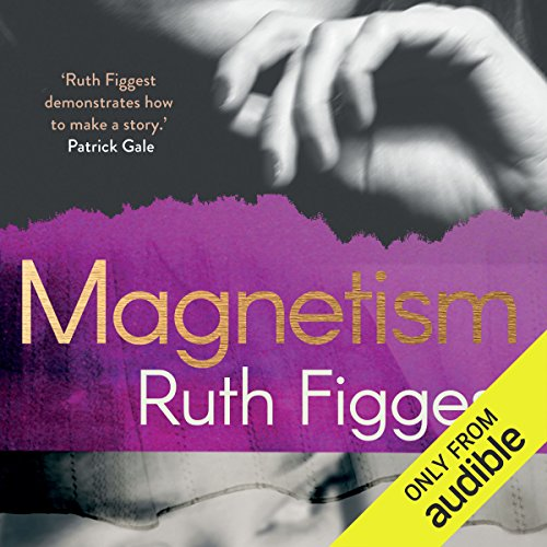 Magnetism audiobook cover art