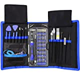 XOOL 80 in 1 Precision Set with Magnetic Driver Kit, Professional...