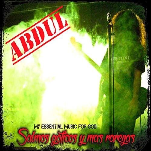 Abdul & Tenshy of Death