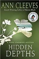 Hidden Depths (Vera Stanhope Mystery)