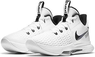 Nike Lebron Witness 5 Mens Basketball Shoe Cq9380-101
