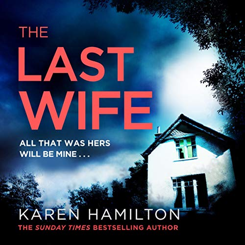 The Last Wife cover art