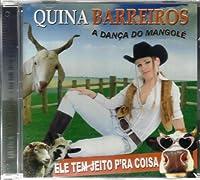 Ele Tem Jeito P'ra Coisa [CD] 2013