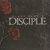 Disciple - Scars Remaining (1 CD)