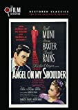 Angel on my Shoulder (The Film Detective Restored Version)