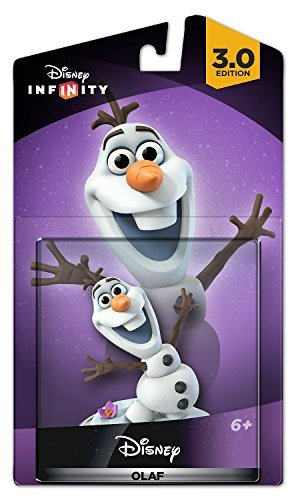 Disney Infinity 3.0 Edition: Olaf Figure by Disney Infinity