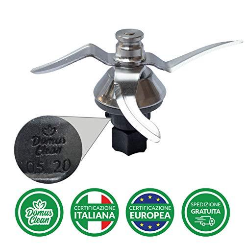 Gruppo coltelli TM5 per robot da cucina Bimby Vorwerk - Modello TM 5 adattabile