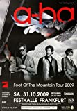 Morton Harket ( a-ha ) Foot On Mountain 2009 -