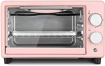 KELITE Horno eléctrico 10L Mini Horno Mini Horno Cocina Electrodomésticos Freying Pan Pan Snack Maker Pequeño Horno horneado