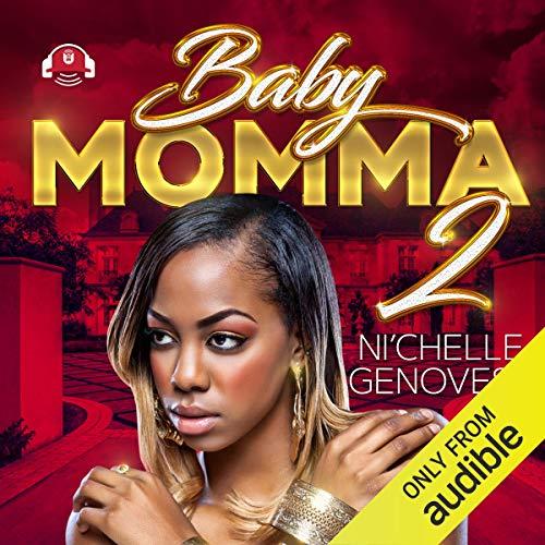 Baby Momma 2 Titelbild