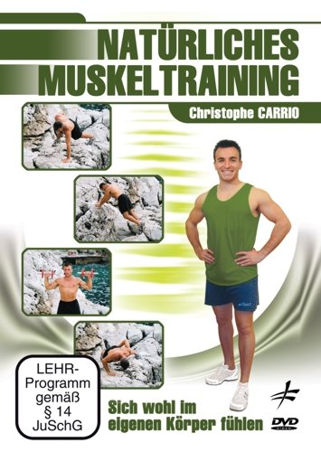 Natürliches Muskeltraining - Fitness