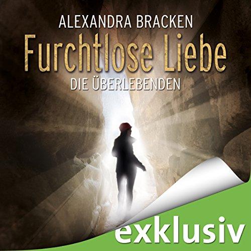 Furchtlose Liebe audiobook cover art
