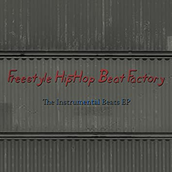 The Instrumental Beats EP