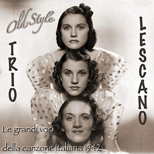Trio Lescano