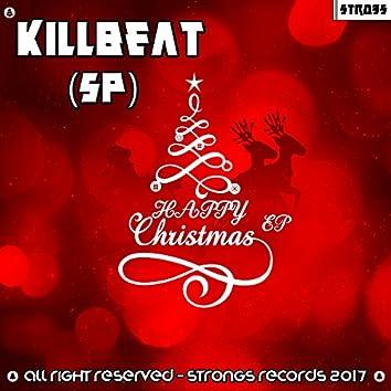 Happy Christmas EP