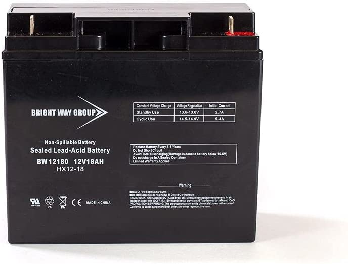 Bright Washington Mall Way Replacement Battery for Shield CS20A Cyber Over item handling CyberPower