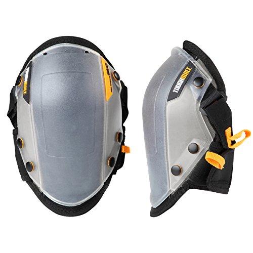 TOUGHBUILT TOU-KP-203 FOAMFIT Non-Marring Knee Pad Set