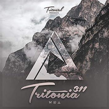 Tritonia 311