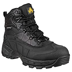 best composite toe work boots