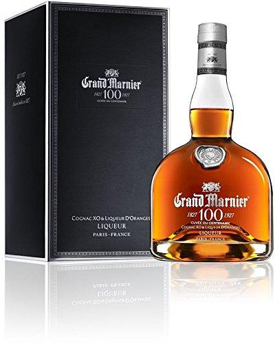Cognac online kaufen: Grand Marnier Cuvée du Centenaire
