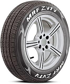 MRF ZVTV 165/70 R14 81S Tubeless Car Tyre