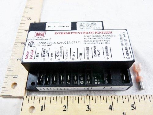 A.O. Smith 9004470205 Gas Valve