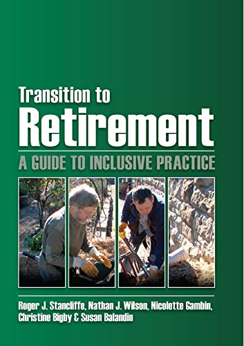 Transition to Retirement: A Guide to Inclusive Practice