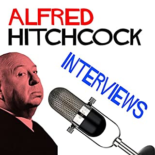 Alfred Hitchcock Interviews cover art