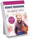 Renate Bergmann - Der Kalender 2022.: Mit der Online-Omi durchs Jahr