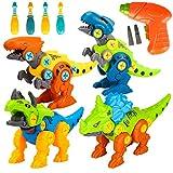 Spielzeug 3 4 5 6 Jahre Junge,Dinosaurier Spielzeug ab 3 4 5 6 Jahre Kinder...