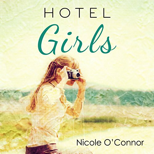 Hotel Girls audiobook cover art