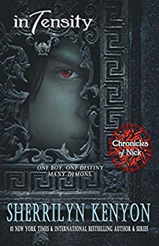 Best intensity chronicles of nick Reviews