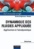 Dynamique des fluides appliquée - Applications à l'aerodynamique