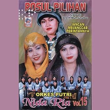 Nida Ria Vol. 15
