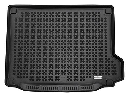 AZUGA Gummi Kofferraumwanne Premium Antirutsch fahrzeugspezifisch AZ12000484