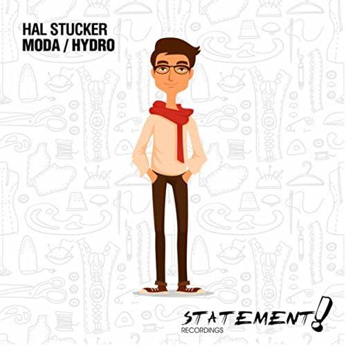 Hal Stucker