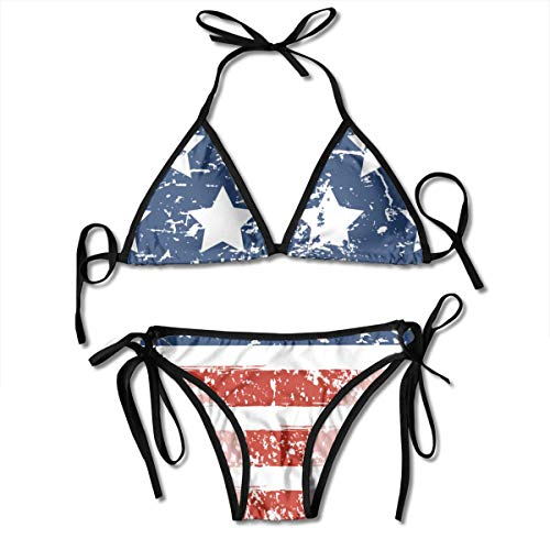 Aquarti Bikini Deportivo para Ni/ña Ba/ñador Completo 2 pz
